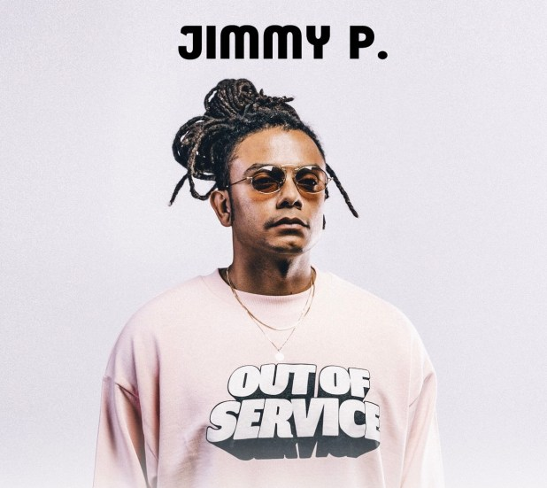 Jimmy P lança Compilação especial para Angola