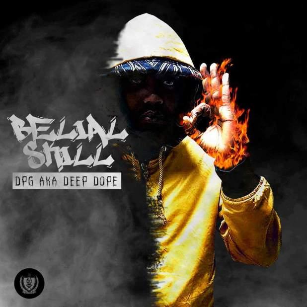 DPG - Belial Skill