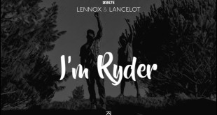 Lennox & Lancelot - I'm Ryder