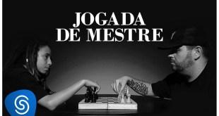 "Dj Caique lança single ""Jogada de Mestre"" Com Kamon"