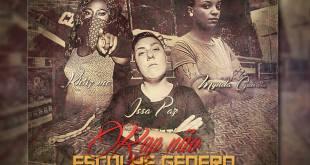 Rap Não Escolhe Género - Mynda Guevara | Khris MC | Issa Paz