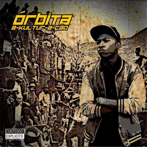 Álbum: Órbita - Aculturação
