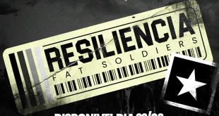 "O grupo Fat Soldiers lança single ""Resiliência"""