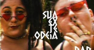 """Rap Plus Size lança single """"Sua Ex Te Odeia"""""""
