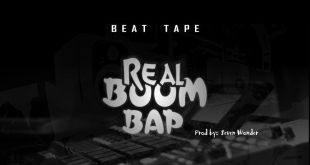 Beat Tape: Seven Wonder - Real Boom Bap (Hosted by: Underground Lusófono)