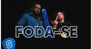 "Edi Rock lança videoclipe da música ""Foda-se"""