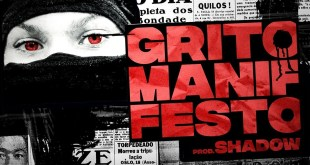 Grito Manifesto - Gigante no Mic | Blopa | Baga | Gabriel Xan | Clara DaLua | Daniel Shadow
