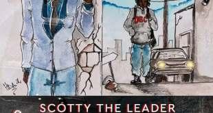 Scotty the Leader - Cara Ou Coroa (Prod: Painn Microphone)