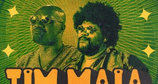 "MV Bill lança novo single ""Tim Maia"""