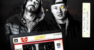 """China Mac lança """"Wu Tang Remix"""" com Method Man"""