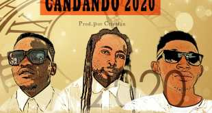 Corta Corrente - Candando 2020 feat. Ney  Corte Real e Flinz