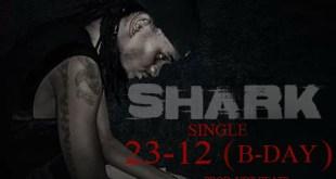 "Shark lança single ""23 12"""