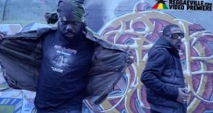 Vídeo: Afu-Ra - War Chemicals ft. Jamaican singjay Stranjah Miller