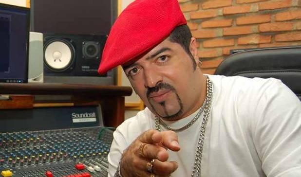 Dj Hum reúne clássicos do Hip Hop em álbum de instrumental