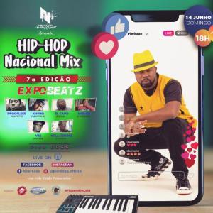 Beatmakers de seis cidades de Moçambique apresentam instrumentais em live session