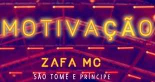 """São Tomé e Príncipe: Zafa MC lança single """"Motivação"""""""