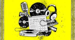 "Victor Duarte & TheFunkMan fecharam 2020 com álbum ""Rapsistencia Vol.II"""