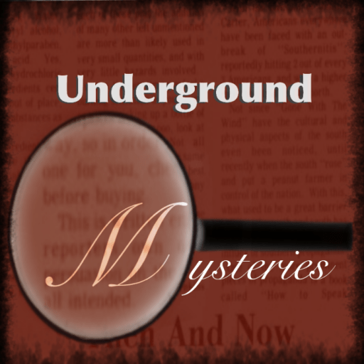 Underground Mysteries is your source for news that involves an underlying mystery, including cold and recent cases of missing and unidentified people and crimes.