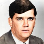 William Joseph Jamison, Missing From Linden, NJ Since March 27, 1981