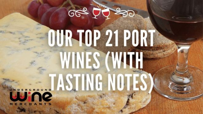 What Is The Best Port Wine? Our Top 21 (With Tasting Notes)