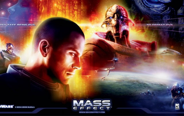 The Potential of a Mass Effect Trilogy Remaster