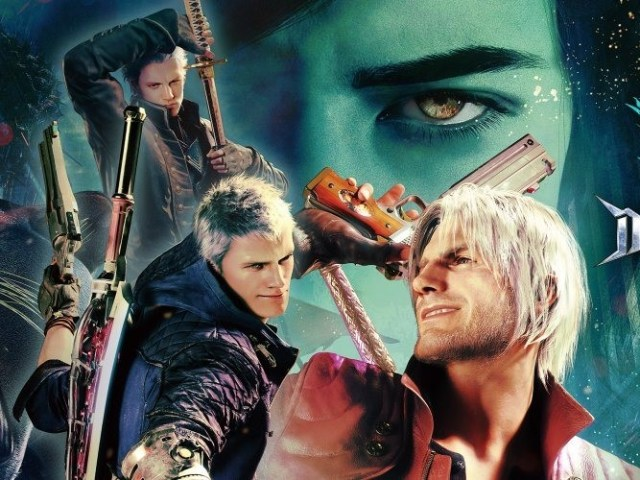 Devil May Cry 5: Special Edition Confirmed by Capcom
