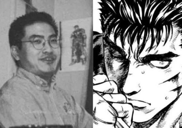 Kentaro Miura, Creator of The Berserk Manga, has Passed Away, Aged 54