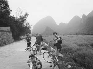 Bike Ride, Yangshuo