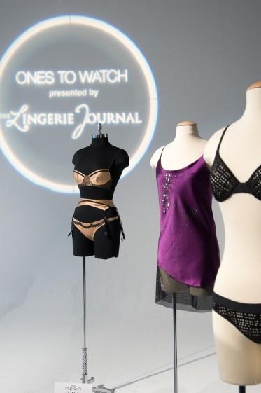 Ones to Watch_Iris London L, Lola Haze center, Negative Underwear R_Alberto Lama Photography