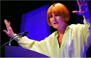 Mary Portas - Guest Speaker