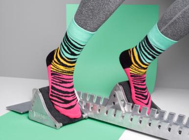 Happy Socks X Happy Days [1]