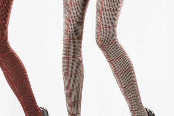 Legwear gallery: Emilio Cavallini AW17