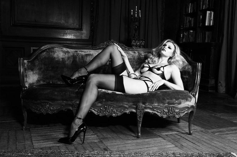 Lingerie brand Lenoir debuts first collection 25e5fd5e6