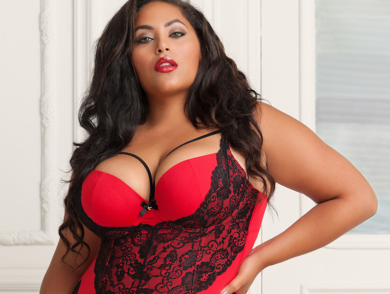 Lovehoney launches new plus size collections