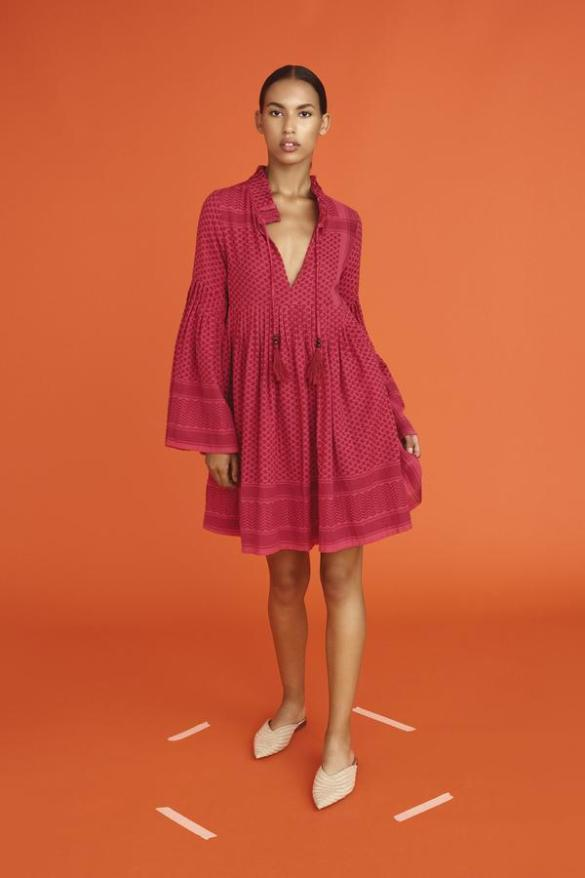 Scoop announces SS20 'New Faces' celebrating artisan traditions