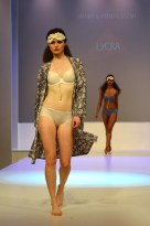 Mey (underwear) & Cyberjammies (robe)