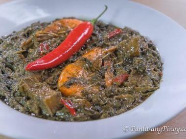 shrimp-laing-recipe
