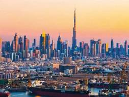 SafestCities_Dubai_AbuDhabi_Sharjah_UAE_KhaleejTimes