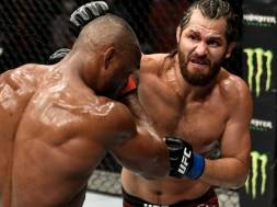 UFC 251 – Champ Usman defends title in Abu Dhabi's Fight Island