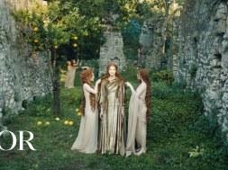 Théâtre de la Mode—The Inspiration Behind Dior's A/W '20-21 Collection
