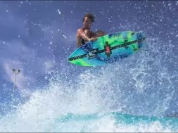 Watch: Counting Down the Top 10 Surf Clips From Last Month