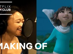 Chinese-Filipina Cathy Ang Performs Theme Song of Netflix's 'Over the Moon'