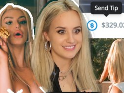 Influencers are flocking to OnlyFans but not everyone is happy about it