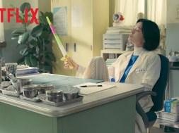 Get to Know the Characters of New K-Drama 'The School Nurse Files'