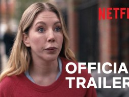 Katherine Ryan Talks Fashion, Meghan Markle and Her New Netflix Show, The Duchess
