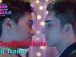 Pinoy BL Series 'Gaya sa Pelikula' Premieres Sept 25 on YouTube