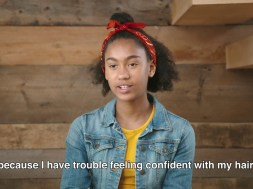 Texture Talk: This Montreal Hairstylist Runs Workshops for Young Black Girls Struggling With Their Curls