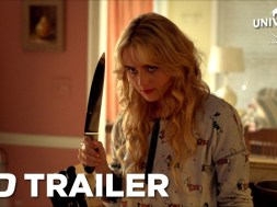 Twisted Body-Swap Tale 'Freaky' Gets First Trailer