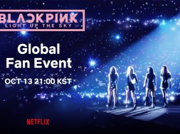 BLACKPINK Gears Up for 'Light Up The Sky' Global Virtual Fan Event