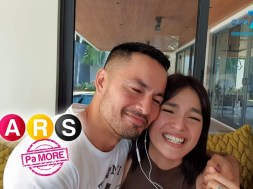 Derek Ramsay and Andrea Torres reveals plans of taking their relationship to marriage